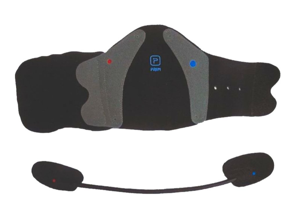 Peroneální tah - ATX 01