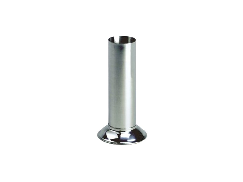 88-142-03 Toulec na pinzety, nerez, 50/130 mm