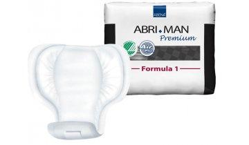 Abri Man Formula 1 - inkontinenční vložky pro muže, 14 ks