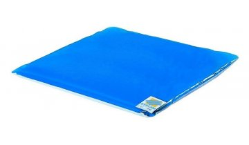 Antidekubitní gelová podložka při nízkém riziku dekubitů, 40x40 cm