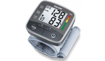 Beurer BC 32 - digitální tlakoměr s upevněním na zápěstí