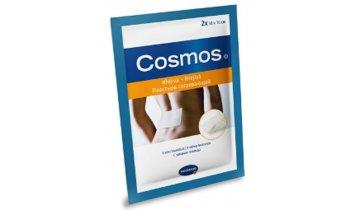 Cosmos - hřejivá náplast pro zmírnění bolesti svalů, 2 ks