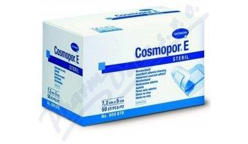 Cosmopor Steril - pooperační náplast s mikrosíťkou, různé rozměry