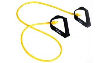 Pružná guma Power Up Steptube pro posílení a rehabilitaci, pro horní končetiny, různé obtížnosti