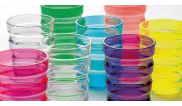 Ergonomický hrnek, různé barvy