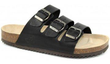 4208 1 pantofle classic cerne 2002 pr3 3