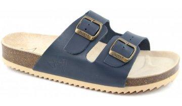 4136 1 pantofle classic modre 2002 pr2 2