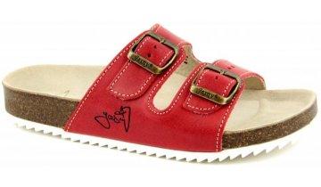 4265 2 pantofle classic cervene 2002 pr2