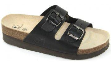 4040 pantofle na klinku 2002 pk2 cerne velikost vel 41
