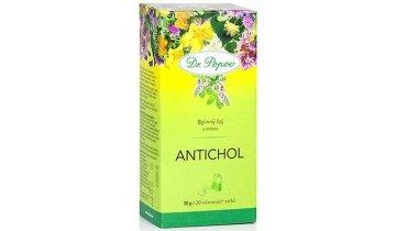 Dr. Popov - Čaj Antichol, 30 g
