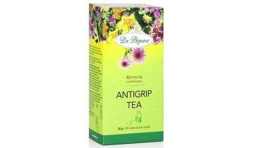 Dr. Popov - Čaj Antigrip tea, 30 g