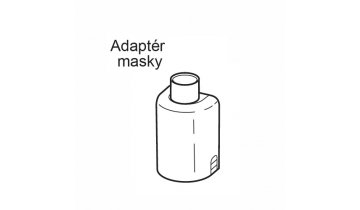 adaptér pro masku - NE-U100