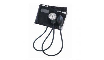 Bezrtuťový budíčkový tonometr Lifesource LS2002