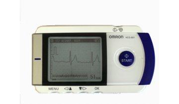 Omron EKG HCG-801-E sólo přístroj
