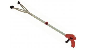 Podavač předmětů pro seniory, skládací, délka 83 cm