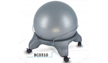 Balónová židle s míčem pro dospělé -BC0310