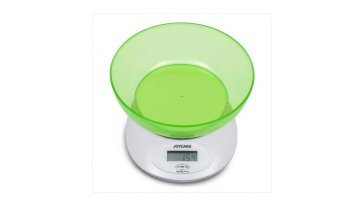 Kuchyňská elektronická váha na potraviny JOYCARE JC-1423