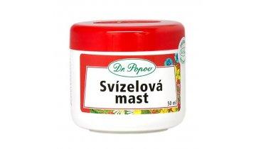 Svízelová mast, 50 ml