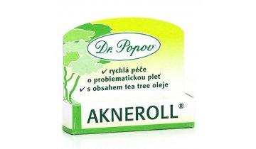 Dr. Popov -  Akneroll, 6 ml