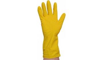 Set - rukavice pro domácnost, 1 pár v balení, vel. S (2 ks) - DOPRODEJ