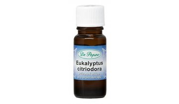 Eukalyptus citrioda, 10 ml