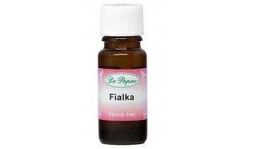 Fialka, 10 ml – vonný olej