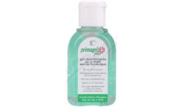 Dezinfekční gel na ruce Primagel Plus, 50 ml