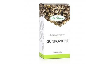 Čaj Gunpowder, 100 g