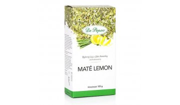 Čaj Maté Lemon, 100g