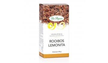 Čaj Rooibos Lemonita, 100 g