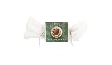 Botanica Bohemia  - Ručně vyráběné mýdlo 30 g s kofeinem