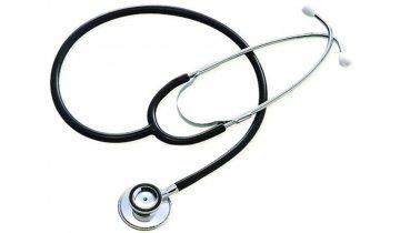 Spirit CK-A605T fonendoskop (stetoskop)  dvojhlavý (single), pro lékaře, zdravotníky...