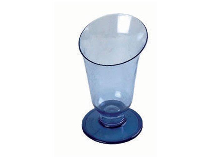 Pohárek na pití se stojánkem proti převrácení