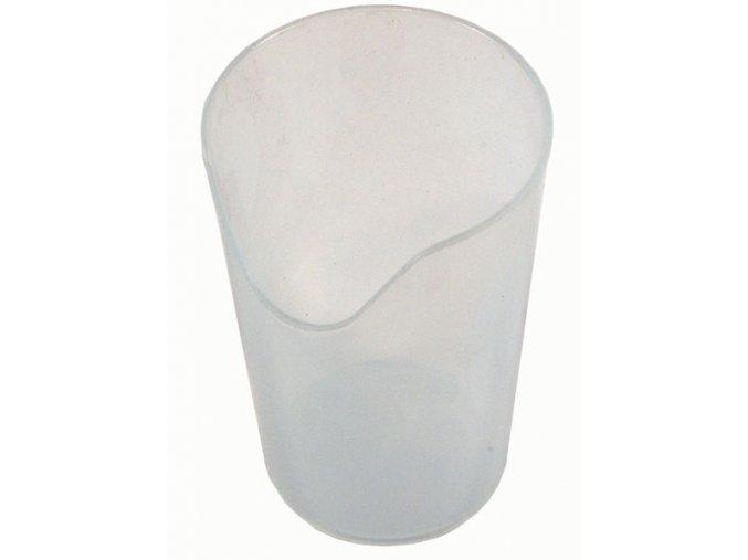 Hrnek s výřezem pro nos, 115 ml