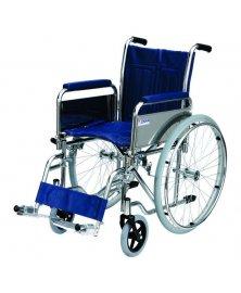 Mechanický invalidní vozík, standardní