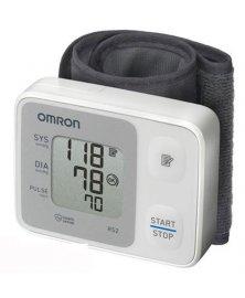 Omron RS2 - digitální tlakoměr s upevněním na zápěstí