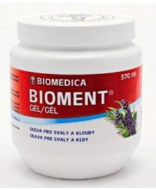 Bioment - masážní gel, 370 ml