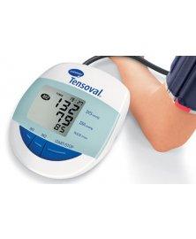 Hartmann Tensoval Comfort Family - digitální tlakoměr s upevněním na paži + 2 manžety a adaptér