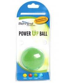 Gelový míček na procvičování rehabilitačních cviků, mix barev