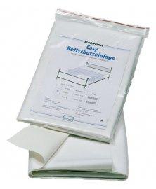Ochranná podložka na lůžko Cosy I, Bavlna/PVC, různé rozměry