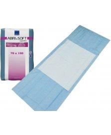 Abri Soft SuperDry - inkontinenční podložky, 70 x 180cm, 30 ks