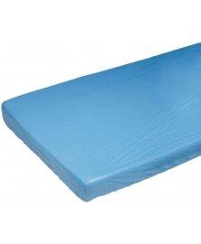 Jednorázový nepropustný potah na matraci, 100 x 200 cm, balení 1 ks