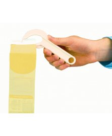 Otvírák na kartonové krabice - na mléko, šlehačku...