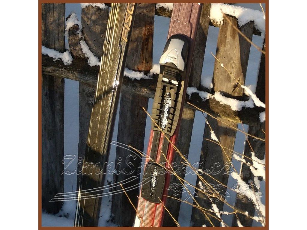 Backcountry vázání Rottefella NNN BC Magnum