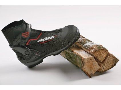 Backcountry boty na běžky Alpina TRAVERSE NNN BC
