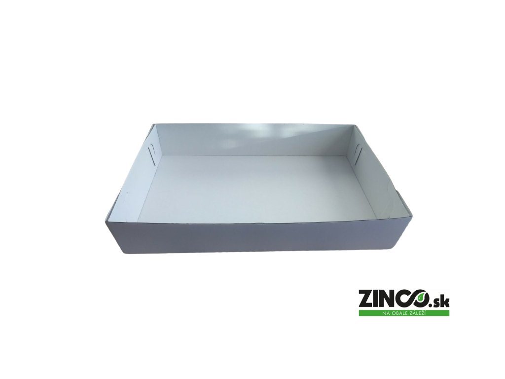22965 – Krabice na jedlo, 40x26x7cm (100 ks)