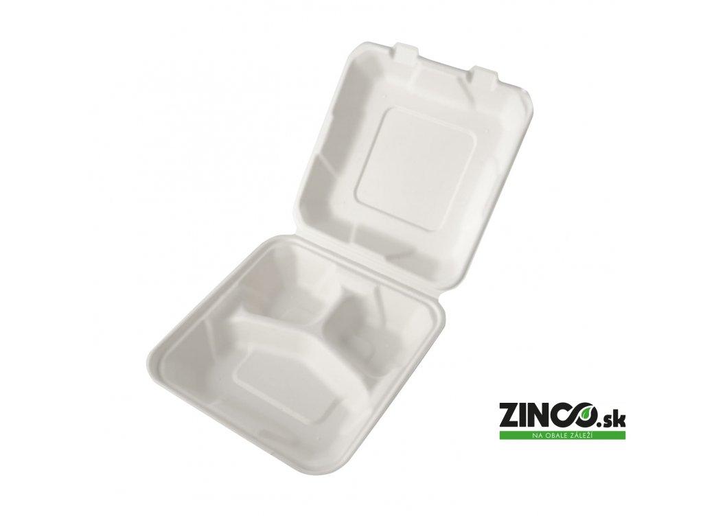 45373 – Gastro box, 3-dielny