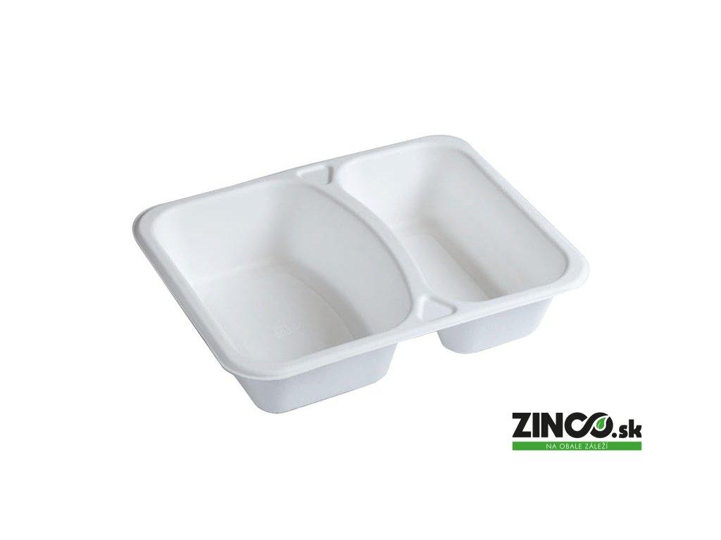 40617 – Gastro box zatavovací, dvojdielny
