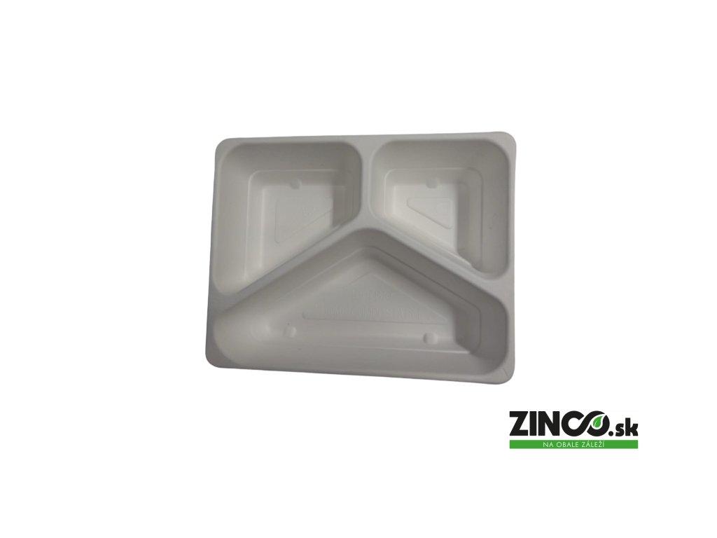 MAP3CFV227H45 – Gastro box zatavovací, trojdielny