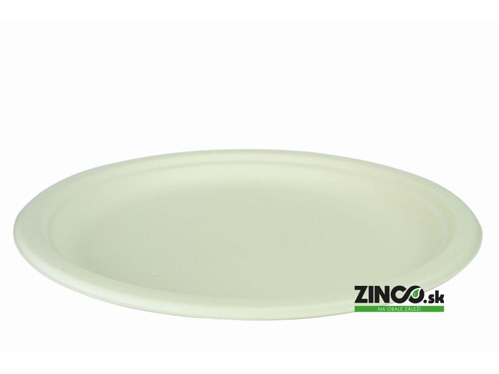 3226 – Plytký tanier okrúhly, ø 23 cm